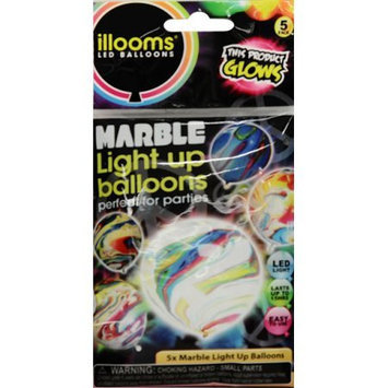 Photo of Illooms Light Up Balloons Mixed Colors 15 Pack uploaded by Brittney L.
