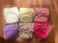Charlie Banana Reusable Diaper 1 pack One Size - Butterfly uploaded by Haley S.