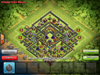 Supercell Clash of Clans uploaded by Lisa N.