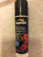 Coppertone® Tattoo GUARD® Lotion SPF 50 Sunscreen uploaded by Monique H.
