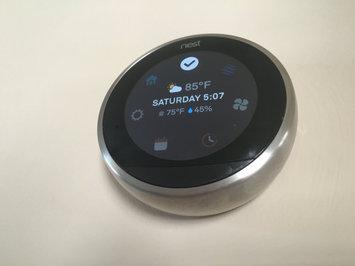 Photo of Nest  Learning Thermostat uploaded by Kara K.
