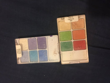 wet n wild Color Icon Eyeshadow Palette 6 Pan uploaded by April S.