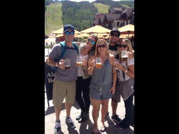 Photo of Vail, Colorado Ski Resort  uploaded by Nicole H.