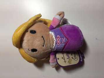 Hallmark Itty Bittys Disney Princess Rapunzel uploaded by Iris J.