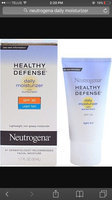 Neutrogena Healthy Defense Daily Moisturizer SPF 30 uploaded by Tiki B.