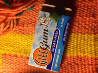 Glee Gum Sugar-Free Chewing Gum uploaded by Jennifer A.