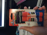 Ecom Glue Stick White Elmer's uploaded by Stephanie B.