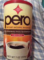 Pero Instant Natural Beverage uploaded by Corinne B.