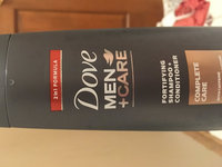 Dove Men + Care Fortifying Shampoo + Conditioner uploaded by Rose I.