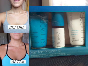 St. Tropez Self Tan Bronzing Mousse uploaded by sus M.