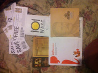 Filippo Berio® Robusto and Delicato Extra Virgin Olive Oil  uploaded by Anita C.
