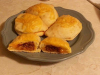 Pillsbury Grands! Flaky Layers Big Buttermilk Biscuits - 8 CT uploaded by Rebecca H.