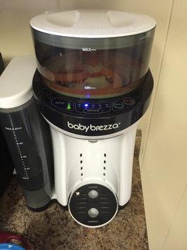 Baby Brezza Formula Pro One Step Bottle Maker uploaded by Jennifer B.