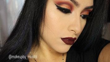 Photo of Kat Von D Serpentina Eyeshadow Palette uploaded by monica c.