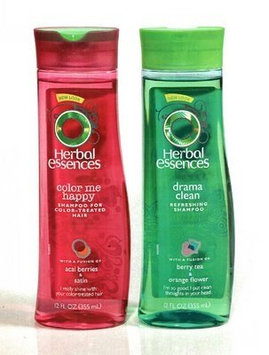 Herbal Essences Color Me Happy Shampoo for Color Treated Hair uploaded by Maha R.