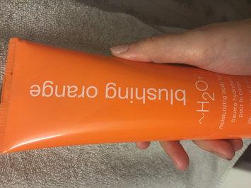 Photo of H2O+ Blushing Orange Moisturizing Body Balm 250ml/8.5oz uploaded by Allison D.