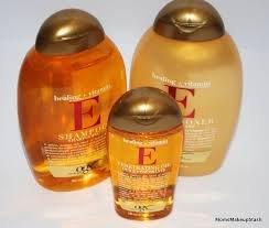 Ogx OGX Penetrating Oil, Healing + Vitamin E, 3.3 oz uploaded by Brittany J.