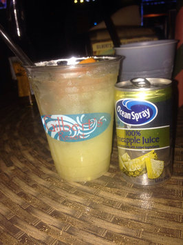 Photo of Ocean Spray 100% Pineapple Juice with No Suger Added uploaded by Krystle K.
