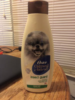 Oster Oatmeal Naturals Gentle Puppy Shampoo uploaded by Amanda W.