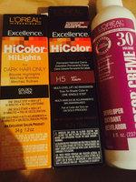 L'Oréal Excellence HiColor Golden Blonde uploaded by Darleisha S.