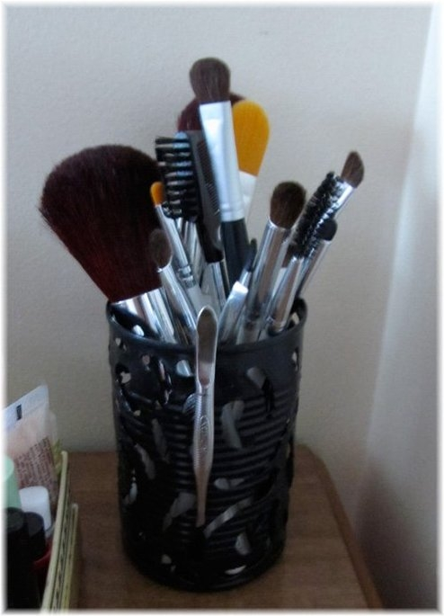 e.l.f. Cosmetics Brush Set (12 Piece) uploaded by Bouchra E.
