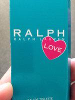 Ralph Lauren Love EDT Spray uploaded by Suzanne Z.