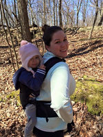 Beco Gemini 4-in-1 Baby Carrier (Scribble) uploaded by Jessica M.
