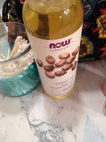 NOW Foods Solutions Castor Oil - 16 fl oz uploaded by Krysta B.