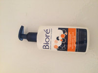 Bioré Blemish Fighting Ice Cleanser uploaded by makena k.