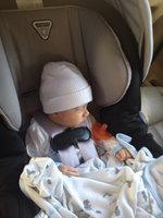 Combi Shuttle Infant Car Seat uploaded by Rebecca K.