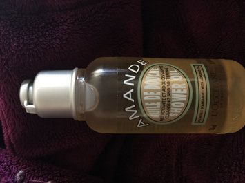 L'Occitane Almond Shower Oil uploaded by ere V.