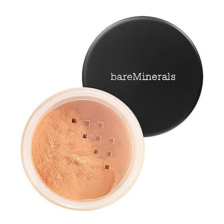 Bare Escentuals Minerals All-Over-Face Color uploaded by Hailey S.