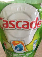 Cascade Action Pac Dishwashing Detergent with Dawn 4 ct uploaded by Kara R.
