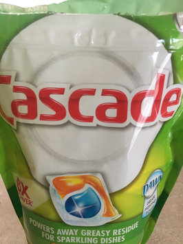 Photo of Cascade Action Pac Dishwashing Detergent with Dawn 4 ct uploaded by Kara R.