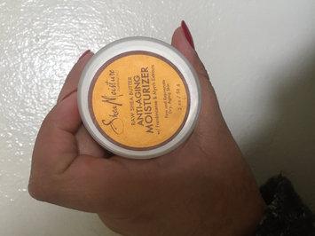 Photo of SheaMoisture Raw Shea Butter Anti-Aging Moisturizer uploaded by Varsha S.