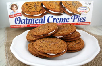 Photo of Little Debbie® Oatmeal Creme Pies uploaded by Becca B.