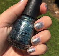 China Glaze Retro Diva Nail Polish uploaded by Maricela M.