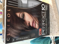 Clairol Perfect 10 by Nice 'n Easy Hair Color 1 Kit uploaded by Miranda C.