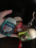 Bath & Body Works® PocketBac Champagne Sparkle Anti-Bacterial Hand Gel uploaded by Shayla B.