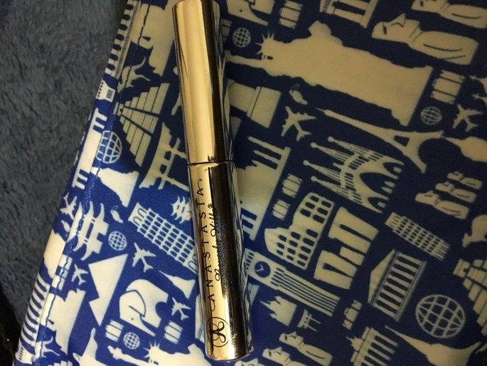 Anastasia Brow Gel For Eyebrow Control uploaded by Ebony W.