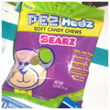 Photo of PEZ Candy uploaded by Maria R.