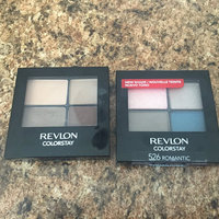Revlon ColorStay 16 Hour Eye Shadow Quad uploaded by Dorian D.