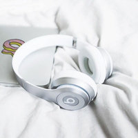 BEATS by Dr. Dre Beats by Dre Pro Over Ear Headphone - Nicki Pink uploaded by Mara S.