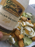 Olive Garden Italian Dressing Light uploaded by Amy L.