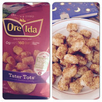 Ore-Ida® Extra Crispy Easy Fries and Tater Tots uploaded by Ruby M.