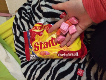 Starburst Original Fruit Chews uploaded by Ashley L.