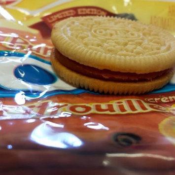 Photo of Nabisco Oreo Pumpkin Spice Creme Sandwich Cookies uploaded by heather b.