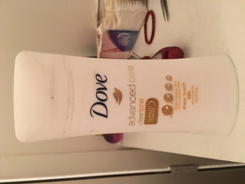 Dove Advanced Care Anti-Perspirant uploaded by Beverly W.