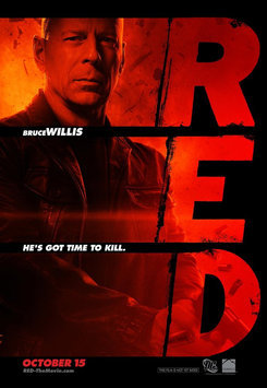 Photo of Red (2010) uploaded by Rose D.
