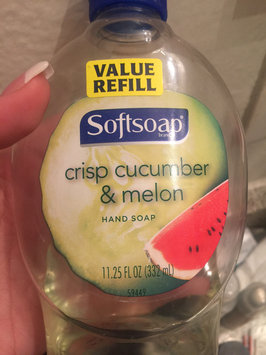 Photo of Softsoap® Lavender & Chamomile Liquid Hand Soap uploaded by Claudia T.